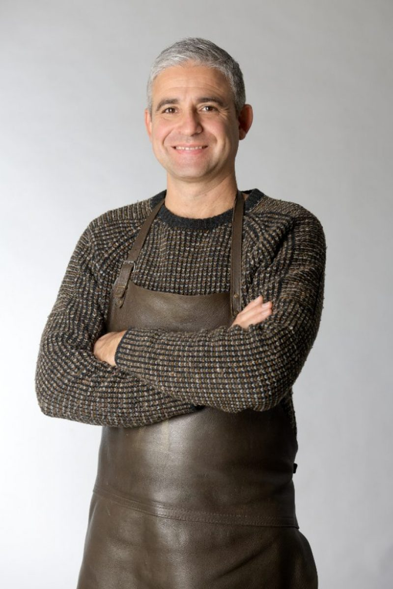 Portrait Michel Kiryakos